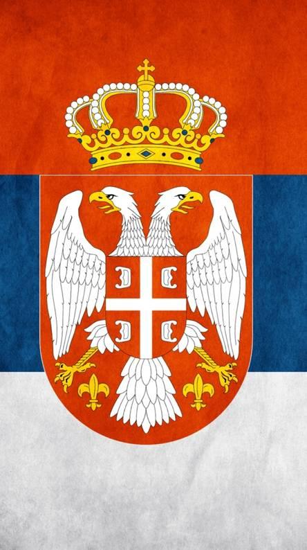serbian flag wallpaper