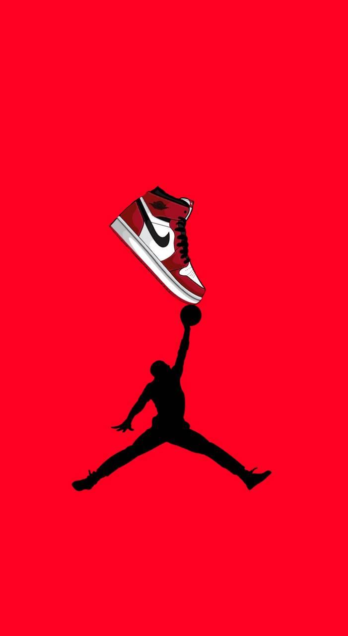 Wallpaper Jordan