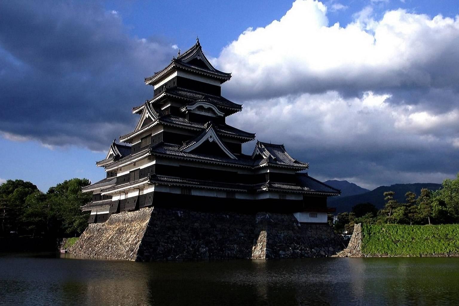 Zen Castle