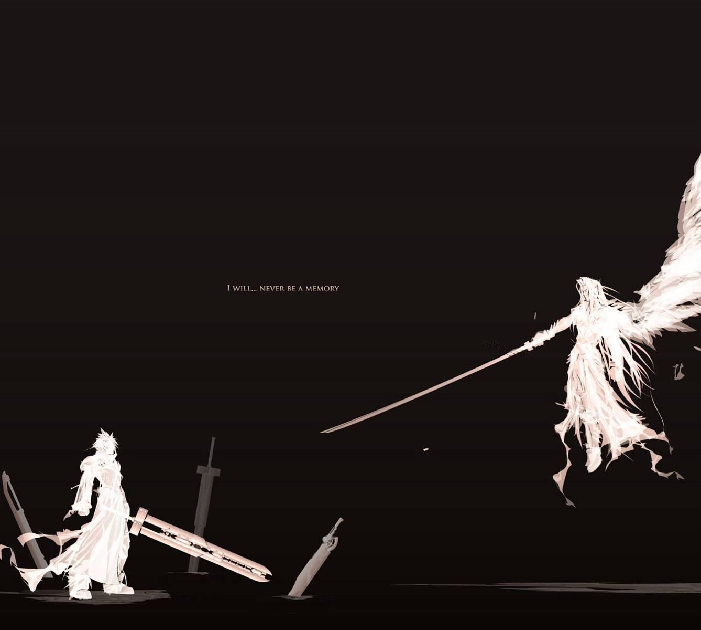 Final Fantasy Vii Wallpaper By Pnpnpn 83 Free On Zedge