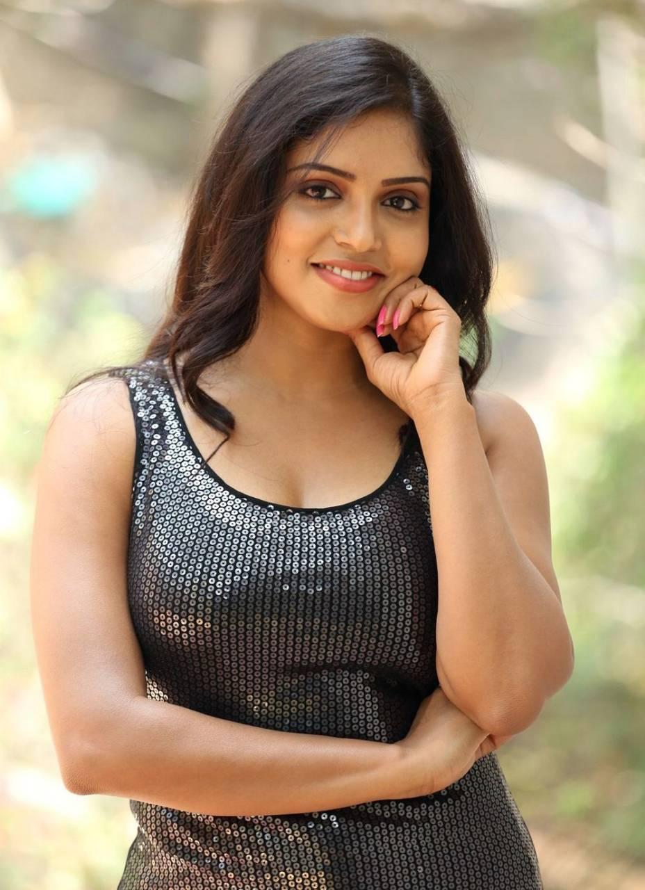 Karunya Choudhary