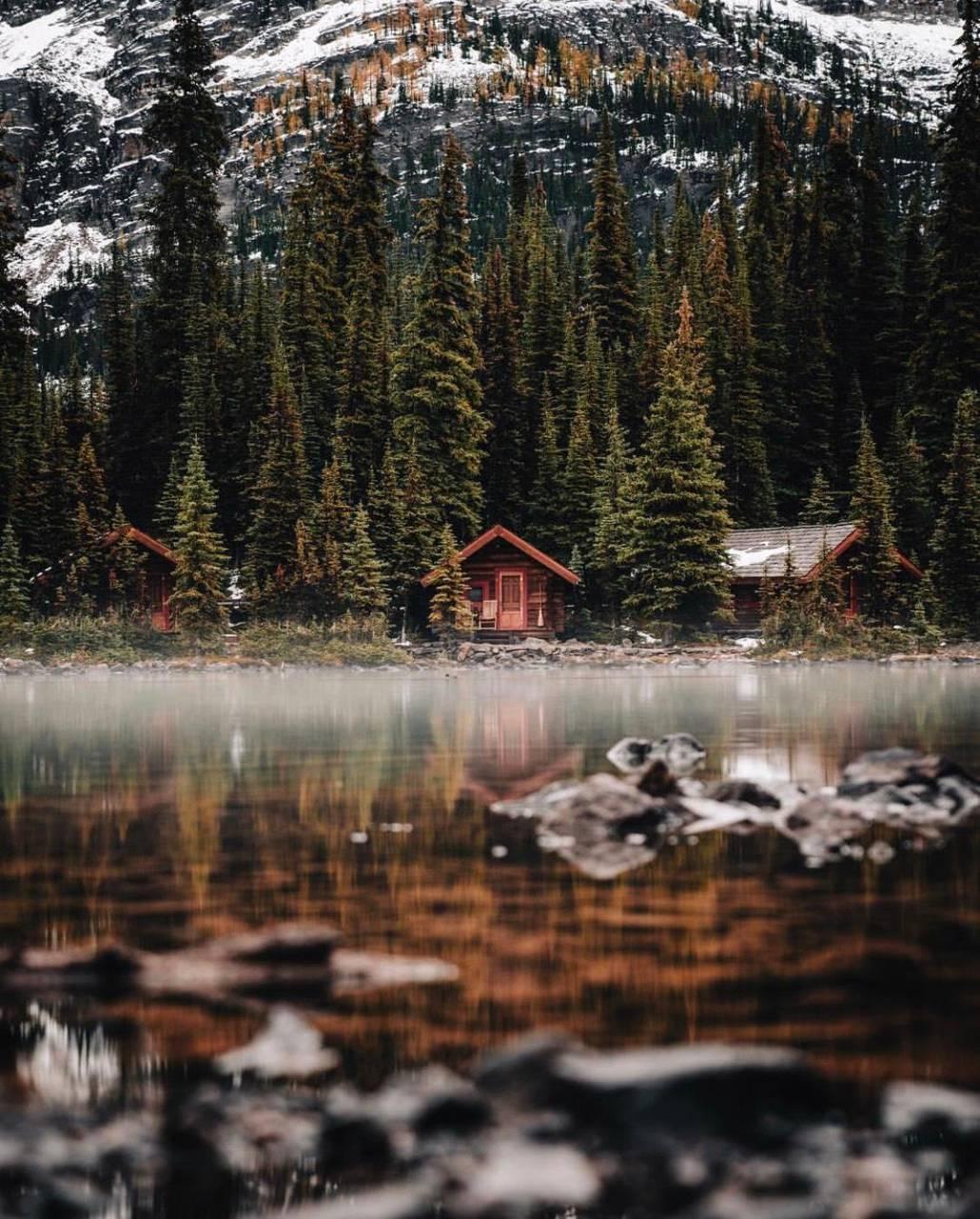 Rockie Mountain