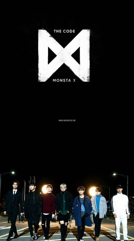 Monsta X Wallpaper Ringtones And Wallpapers Free By Zedge