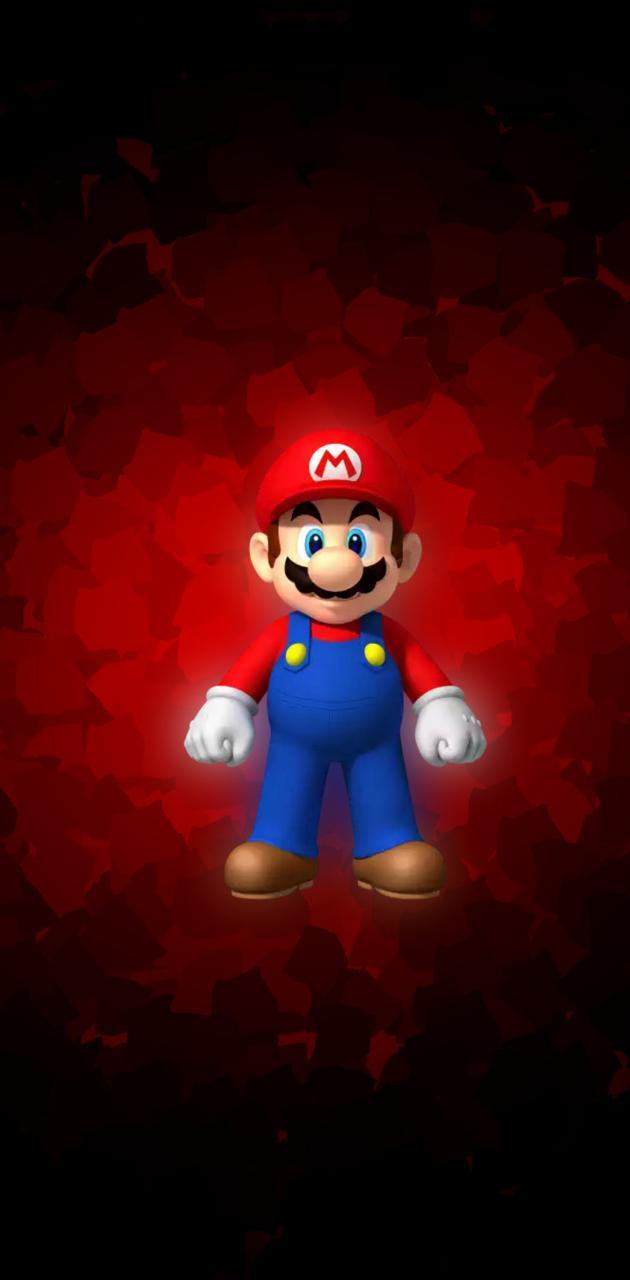 Mario blast
