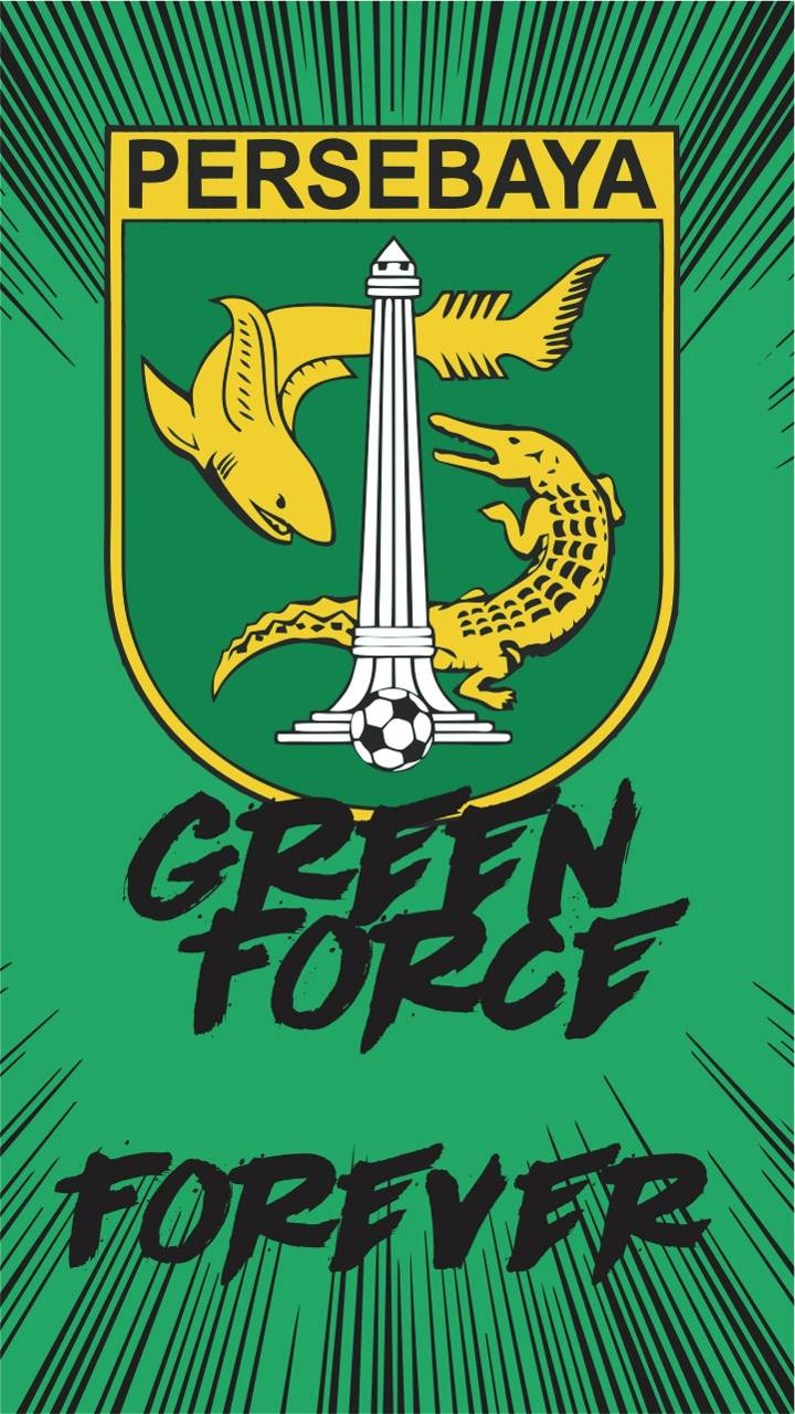 """GREEN FORCE Wallpaper By Fiekhrie AreaMdpl Fc Free On ZEDGEâ""""¢"""