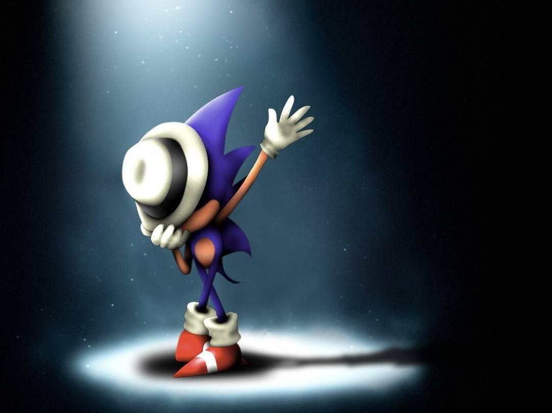 Sonic Like Mike