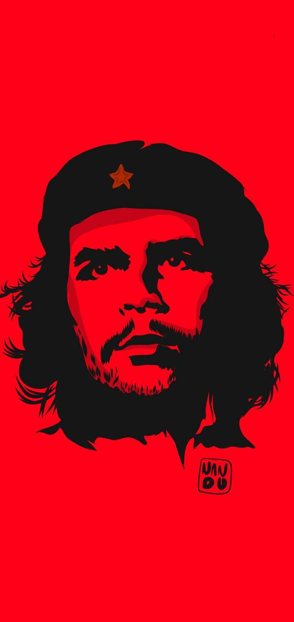 Che Guevara Wallpaper By Iamtonmoyking 51 Free On Zedge