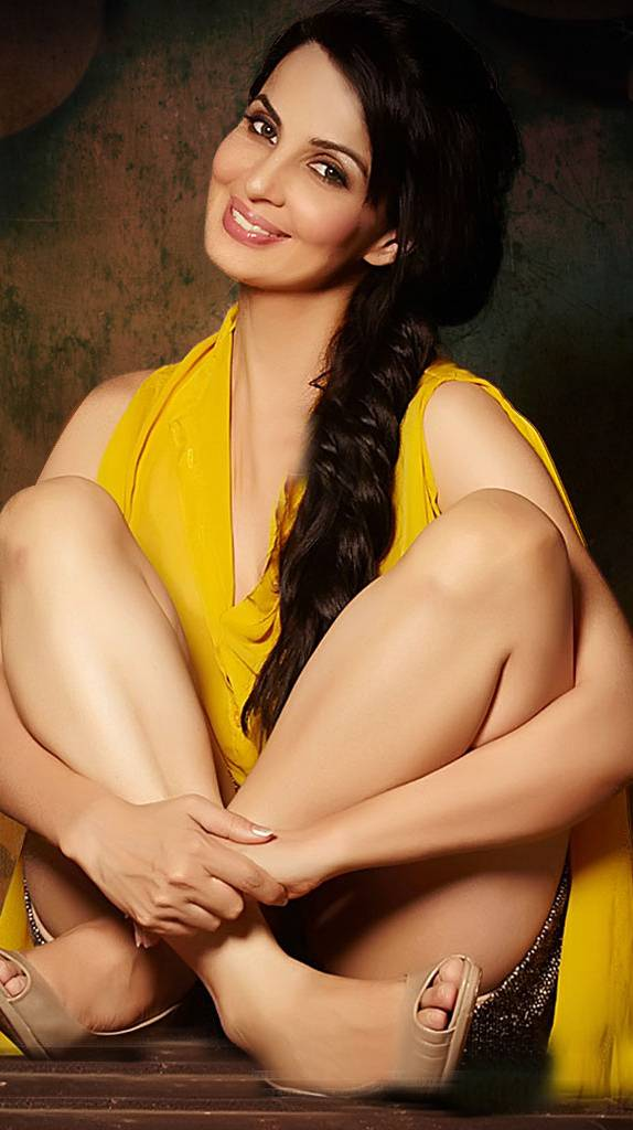 Rukhsar Rehma