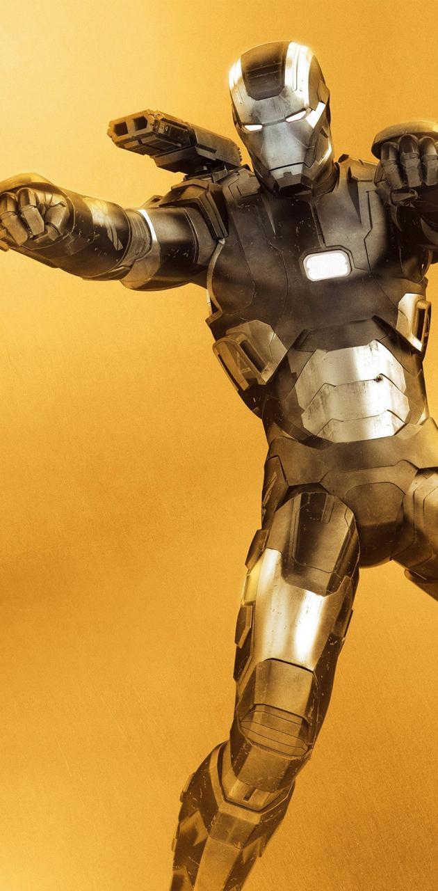War Machine Avengers