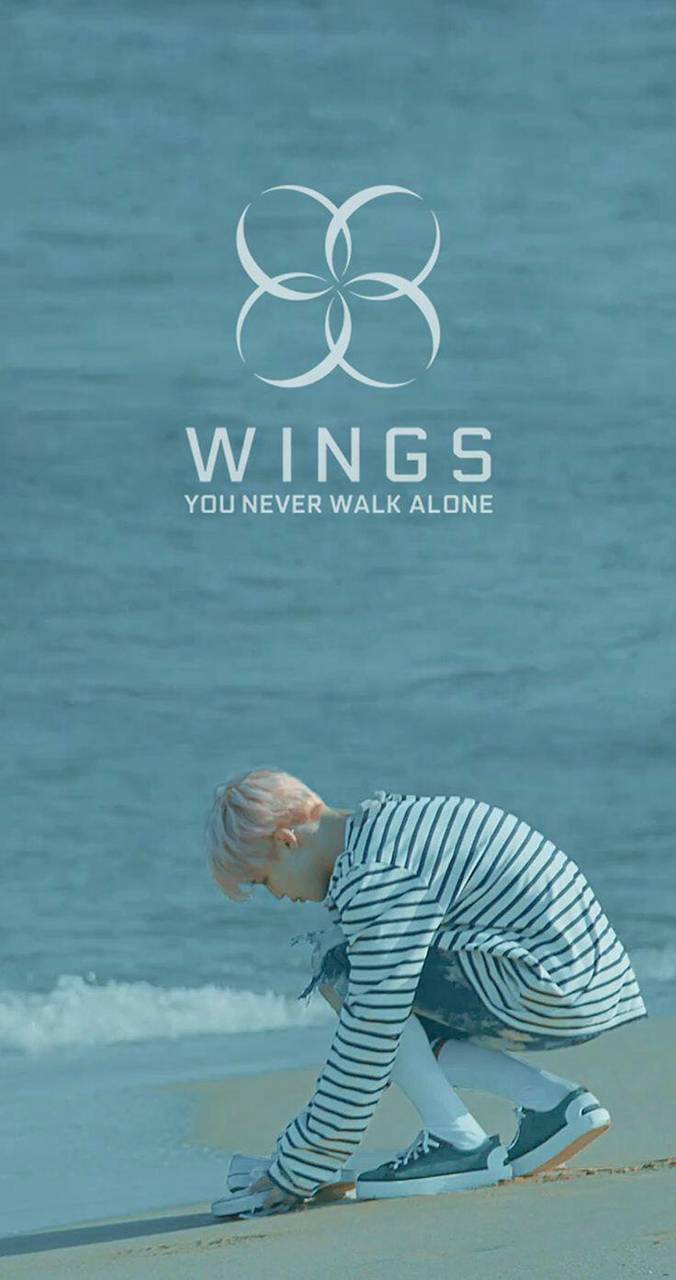 Wings Jimin Wallpaper By Rosylover F9 Free On Zedge