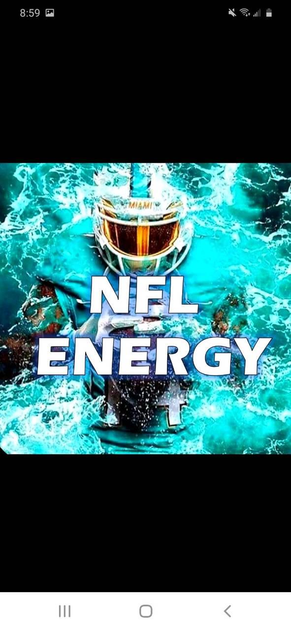 NFL energy