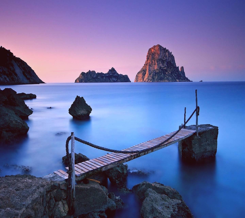 Nature ocean sea