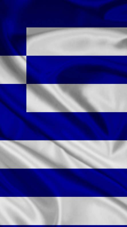 Greece Flag Wallpapers Free By Zedge