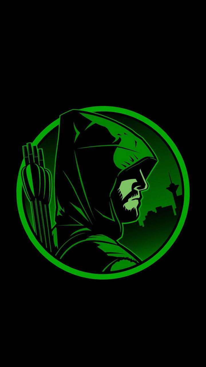 Green Arrow 3