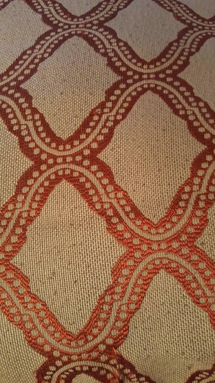 Red Orange Design