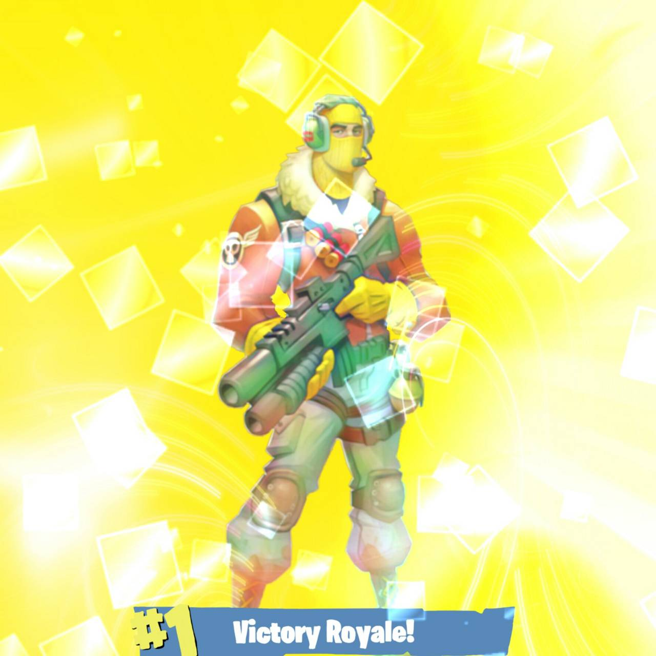 Victory Royale Wallpaper By Tkingwallpapers 96 Free On Zedge