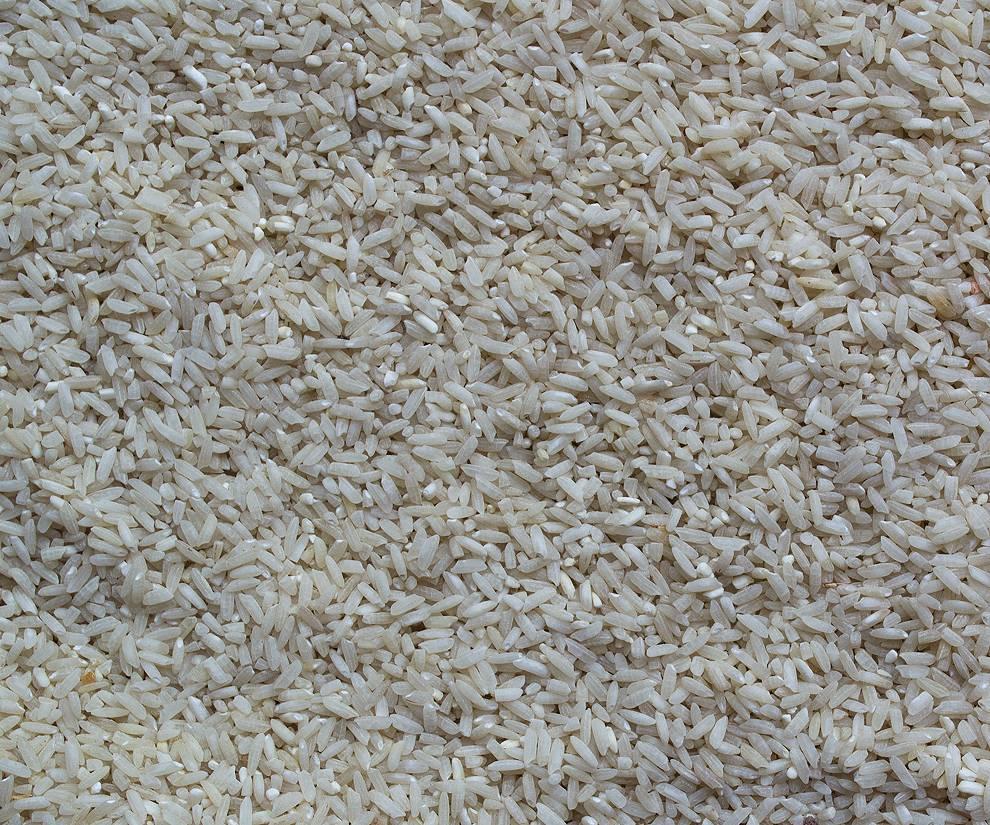 Raw Rice Hd