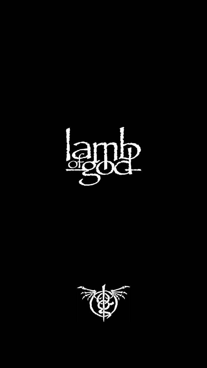 Lamb Of God Wallpaper By Tharushageethanjana 8b Free On Zedge