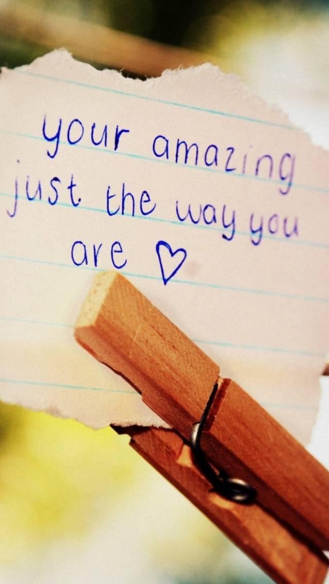Your Amazing