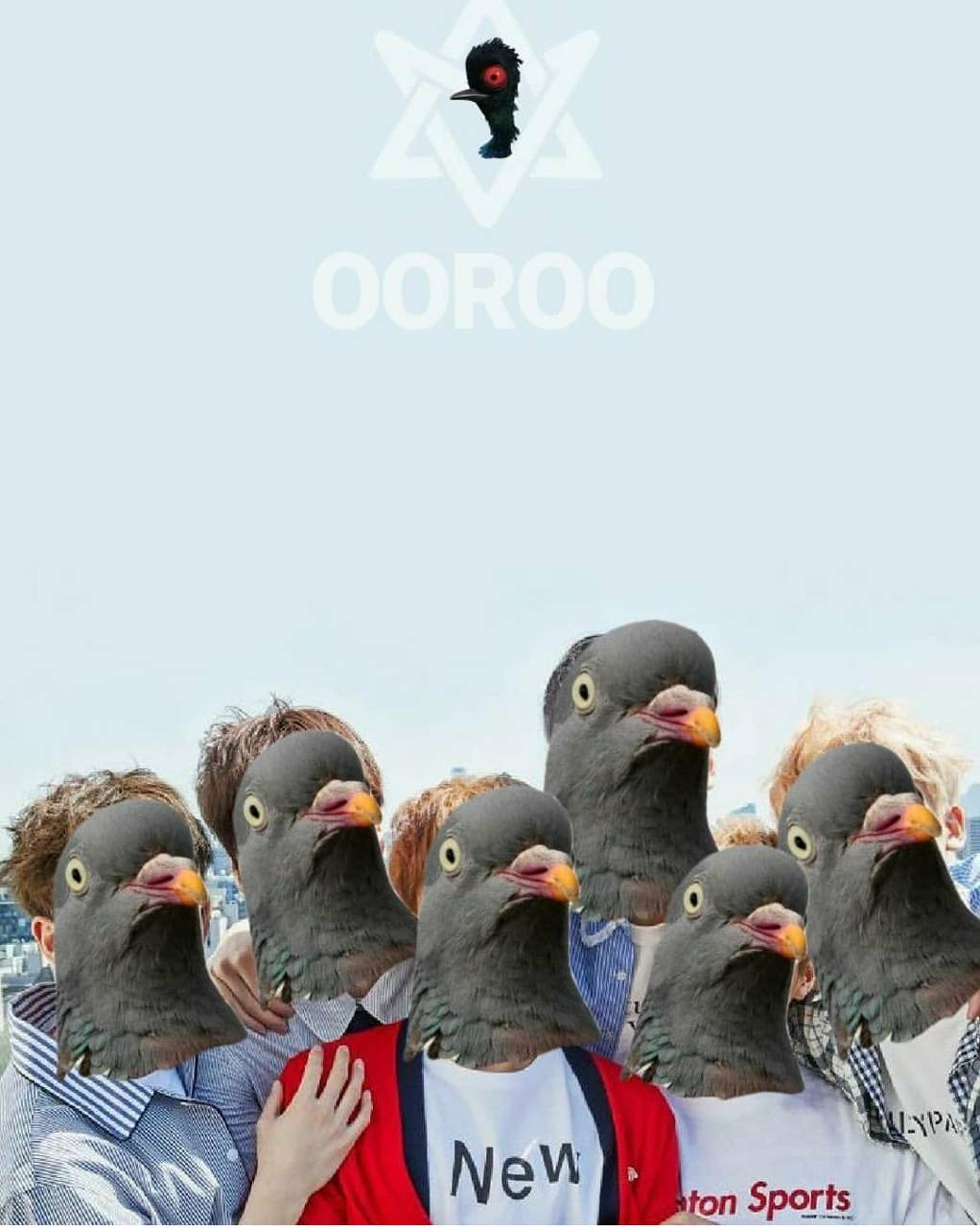 Astro but ooroo