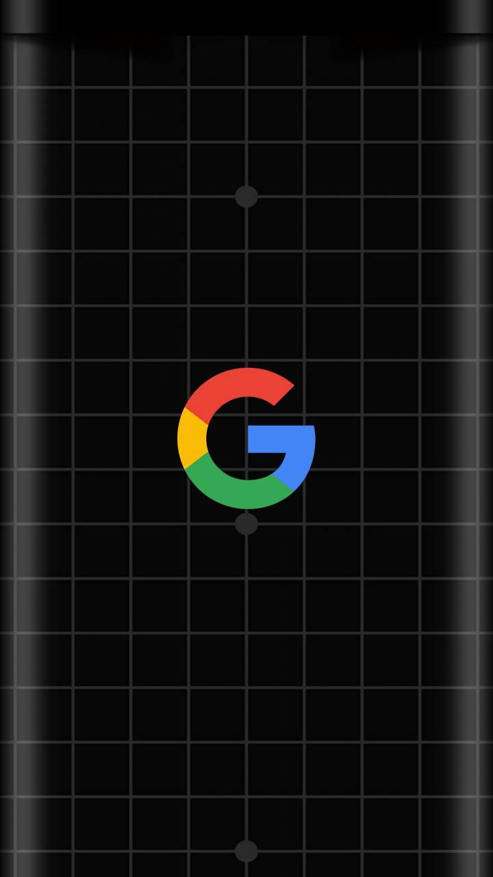 Dark Google Wallpaper by Studio929 - ae - Free on ZEDGE™