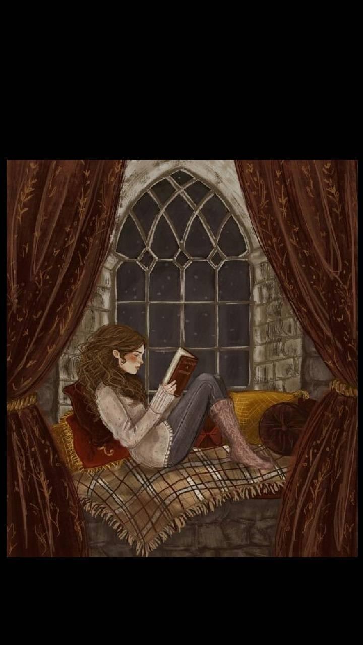 gryffindor hermione