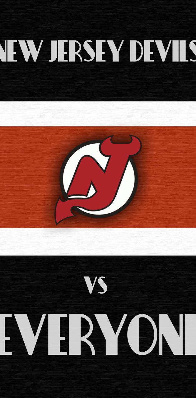Devils vs Everyone
