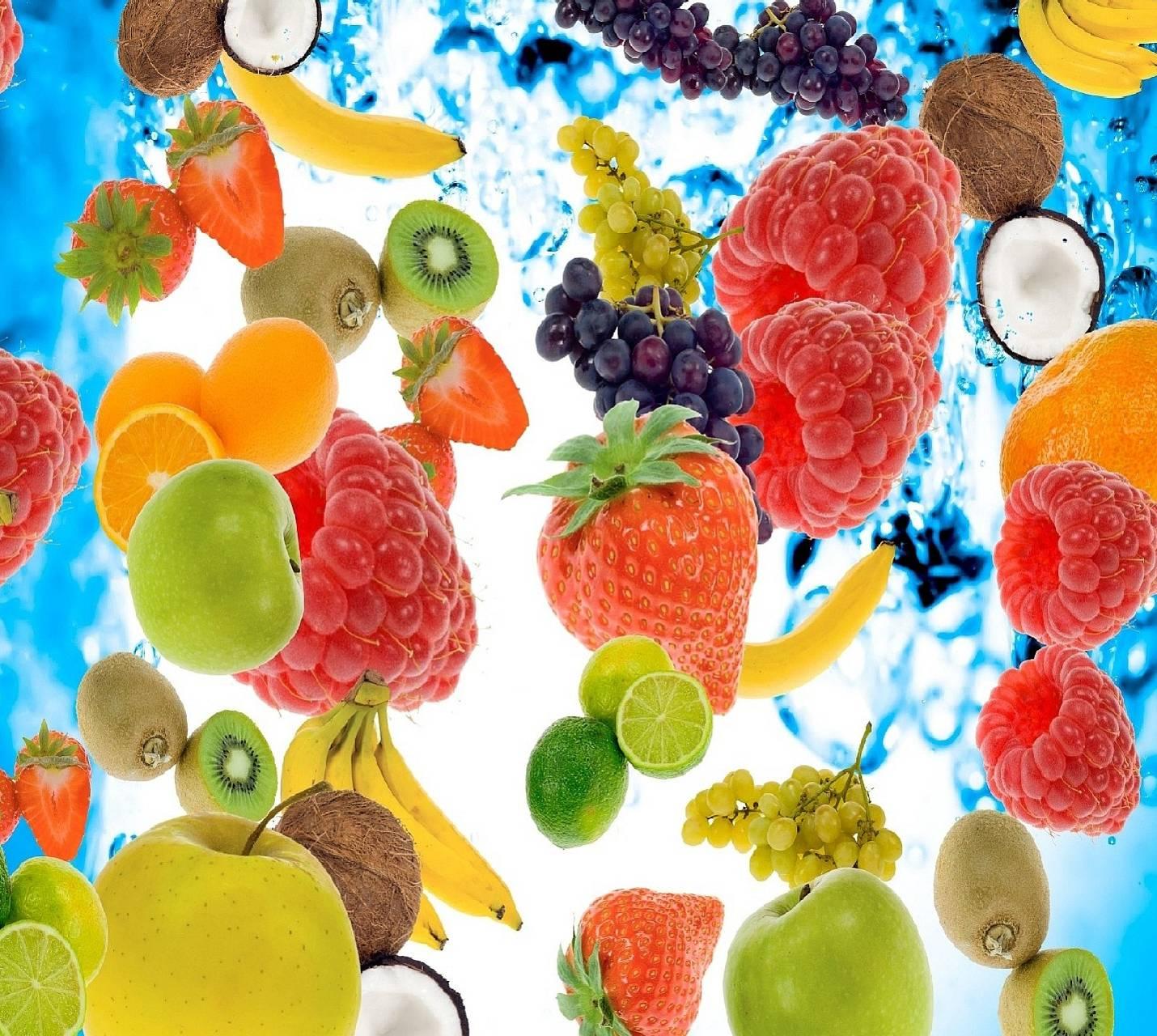 fruit--------------