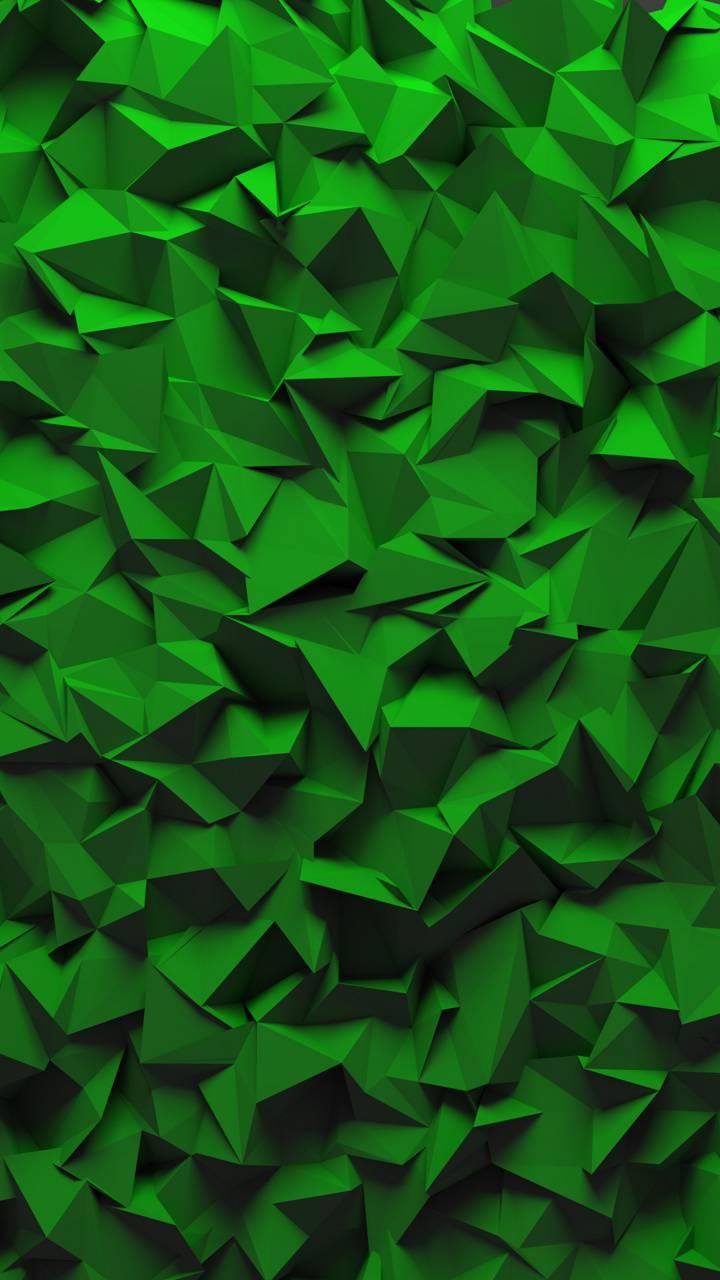 Green Geo 1 i1080