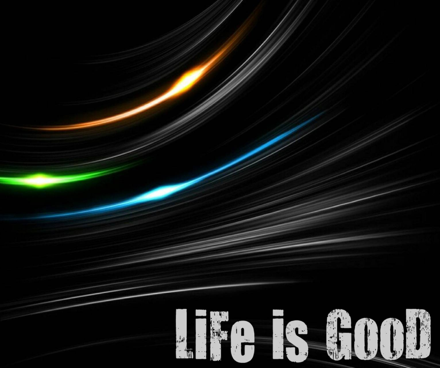 Life Is Good Wallpaper By Curlyfries423 8e Free On Zedge