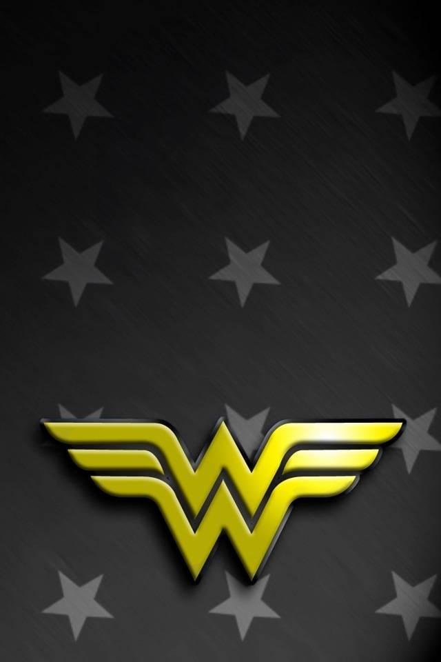 Wonder Woman Logo Wallpaper By Zoeycatz 6f Free On Zedge