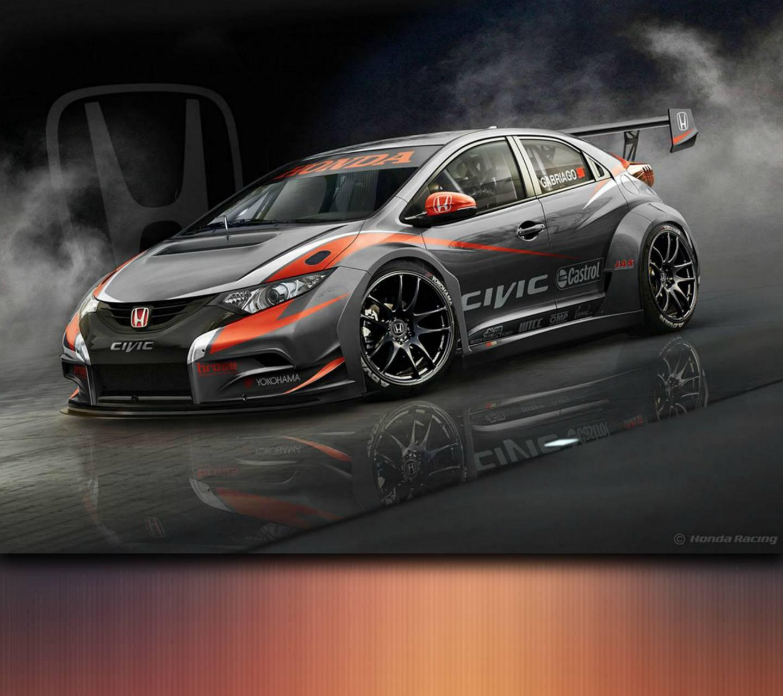 Handa Civic Racing