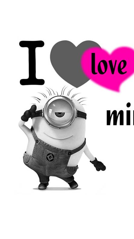I love minion Ringtones and Wallpapers - Free by ZEDGE™