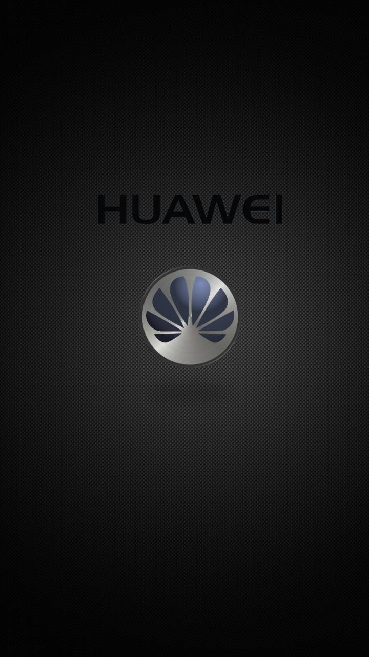 Huawei Carbon Blue