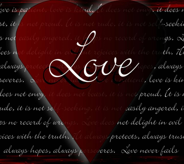 Love Feelings