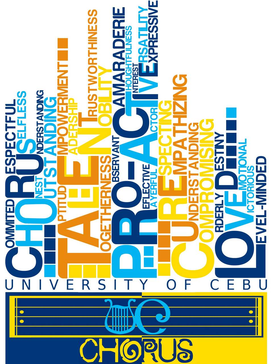 Uc Chorus Logo