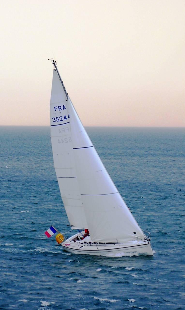 Barca Ad Arzon