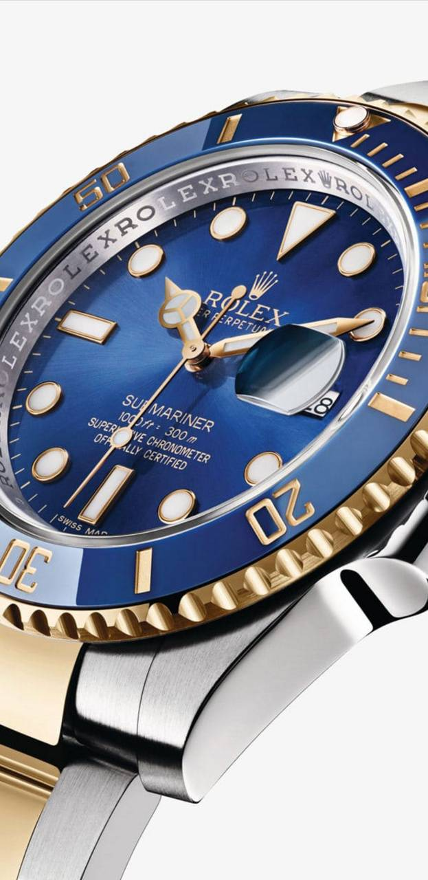 Rolex Submariner Wallpaper By Nikolaiv Ad Free On Zedge