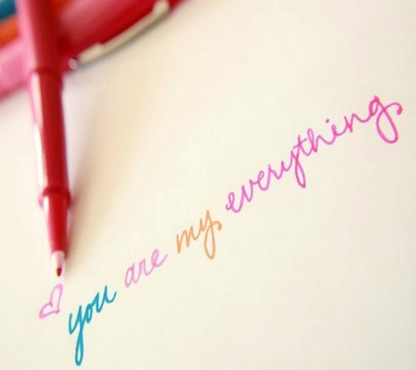 You R My Everything Wallpaper By Myst3rysoul F2 Free On Zedge