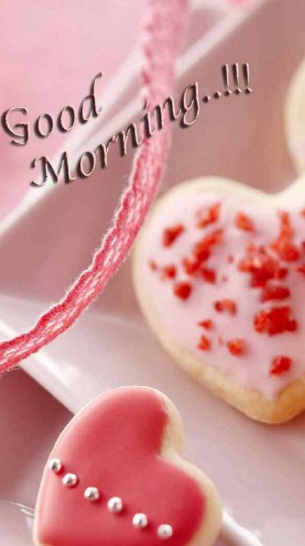 Good morning my love Wallpapers - Free by ZEDGE™