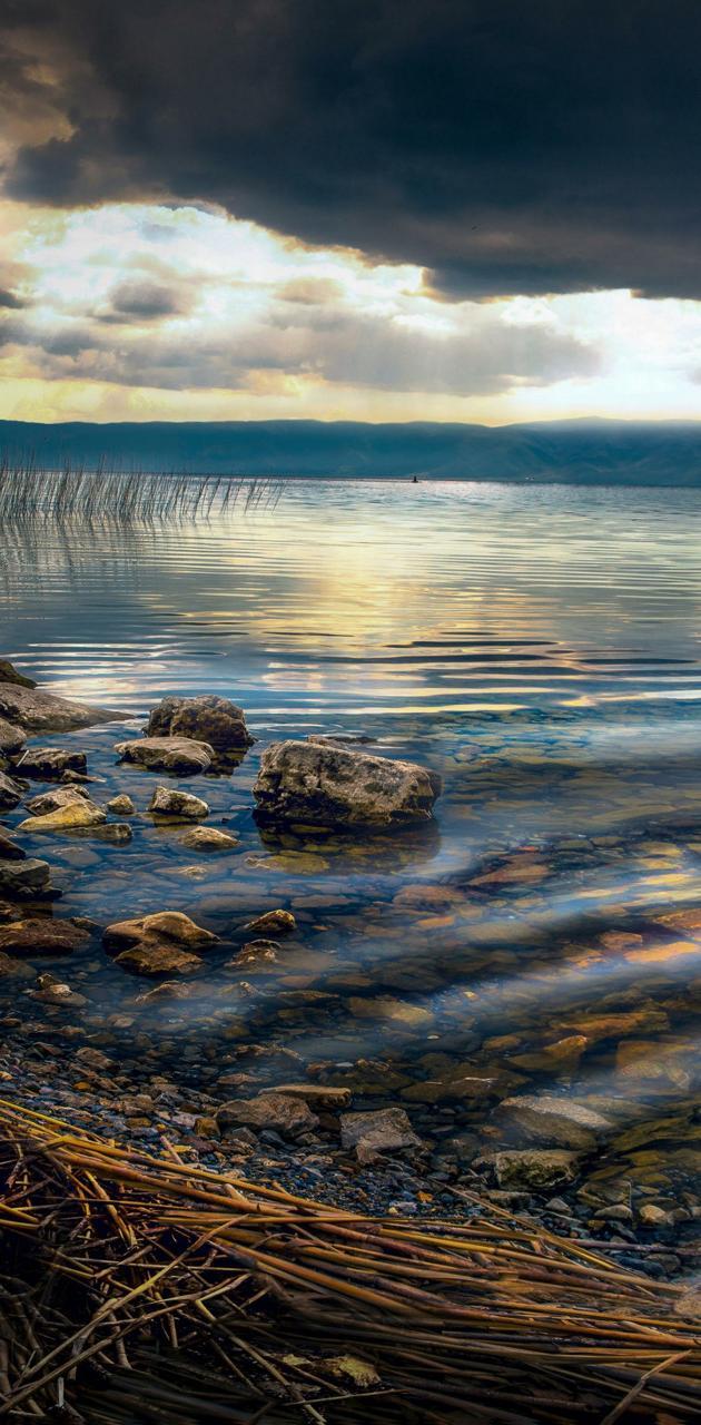 Macedonia Lake Ohrid