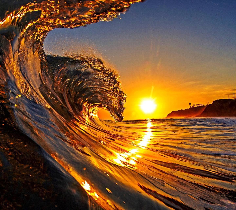 Best Sunset Wallpaper By Ashu_Astar