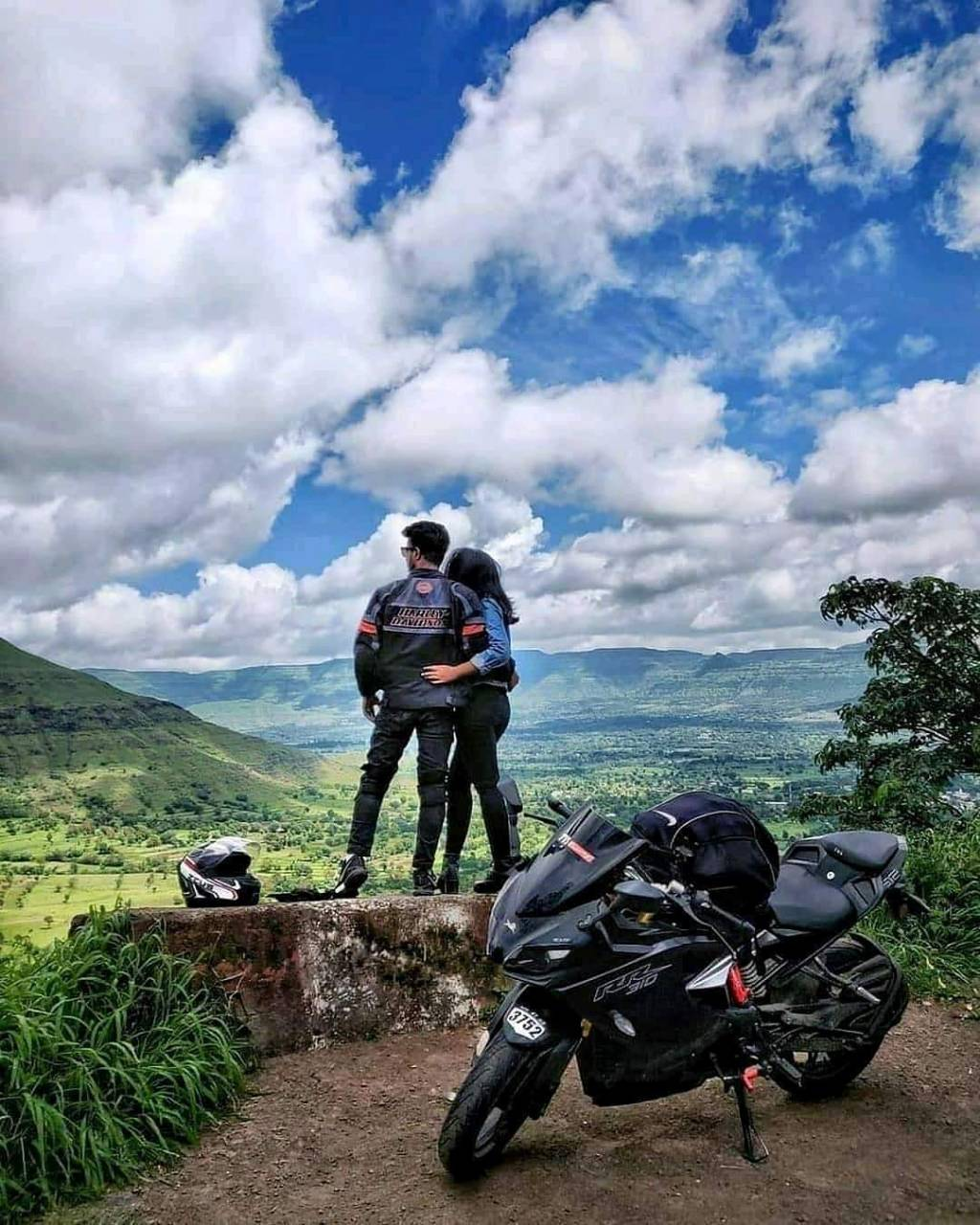 Love traveler