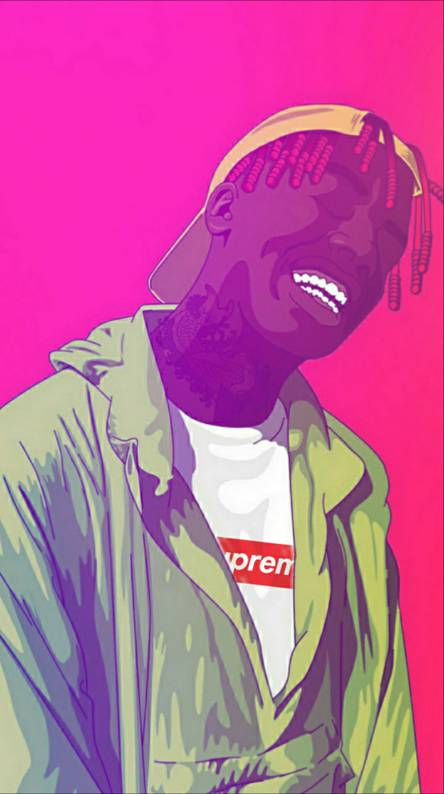 Lil yachty Wallpapers - Free by ZEDGE™