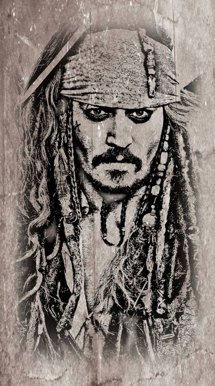 Captain jack sparrow Wallpapers - Free