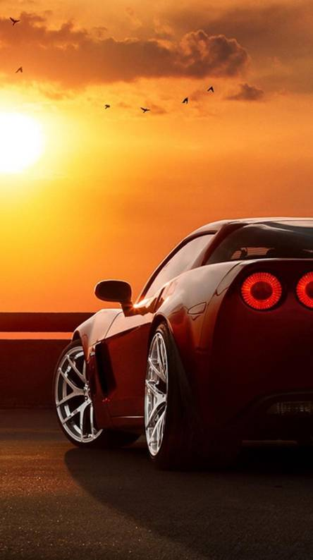 Corvette Wallpapers - Free by ZEDGE™