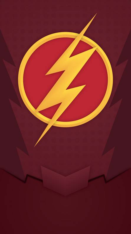 Flash clock Wallpapers - Free by ZEDGE™