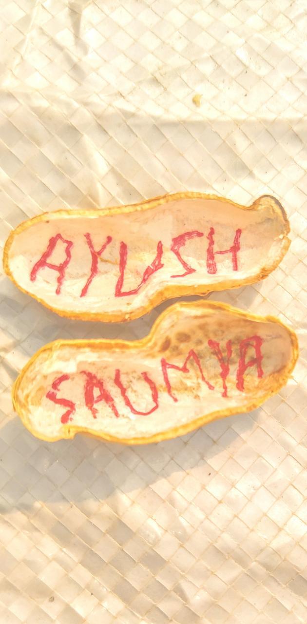 Ayush saumya
