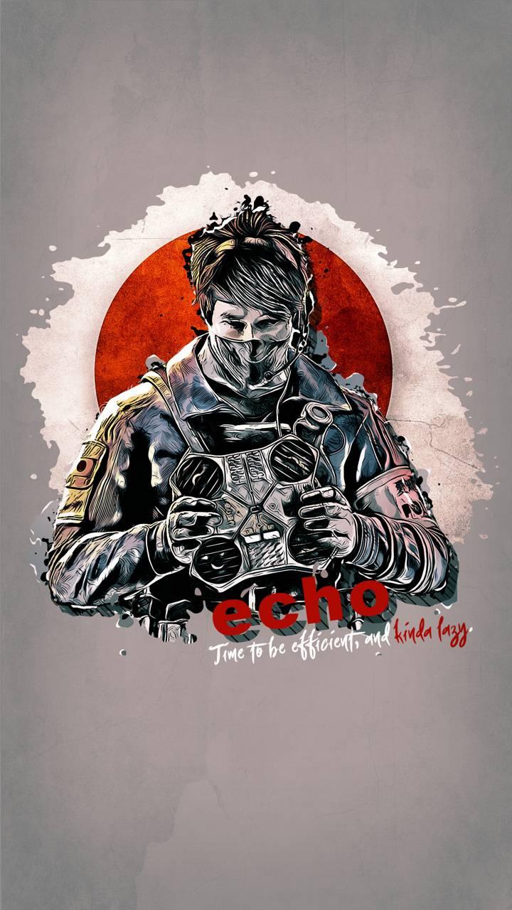 Echo Operator