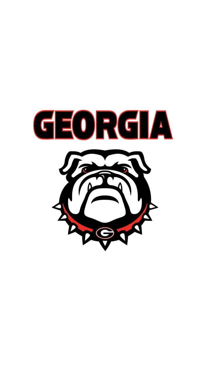 Georgia Bulldogs wallpaper by Studio929